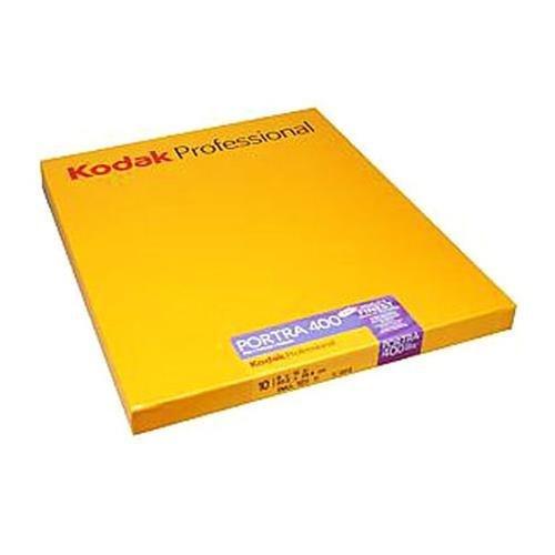 (Kodak Portra 400 Color Negative Film ISO 400, 8x10