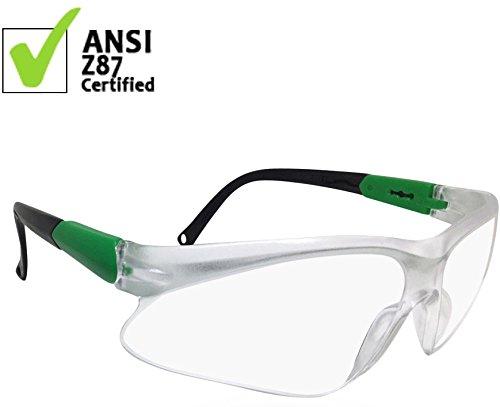 ansi z87 eye protection - 1