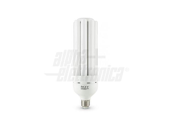 Lampada Tubolare Led : Lampada tubolare e w led luce naturale k lumen