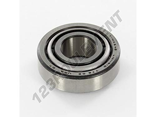 TIMKEN - Roulement Conique LM11949-LM11910-TIMKEN - 19.05x45.24x15.49 mm
