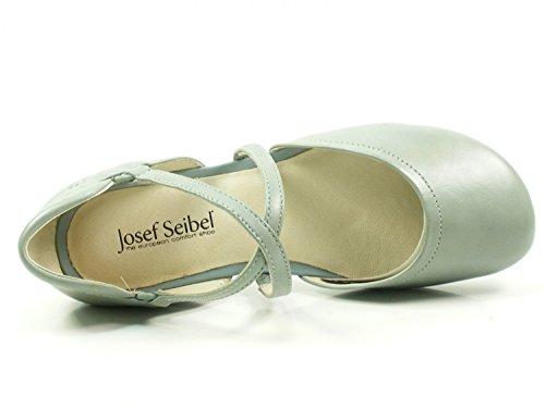 Josef Seibel Ladies Ballerina Fiona 41 Verde
