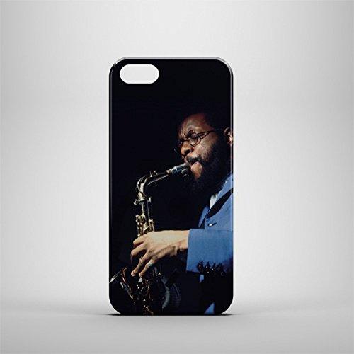 ornette coleman, Nouveux iPhone 6+ (PLUS) cellulaire cas coque de téléphone cas, couverture de téléphone portable