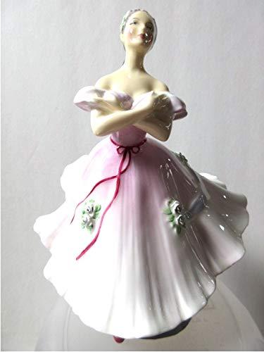 Amazon com: Royal Doulton Ballerina HN2116: Kitchen & Dining