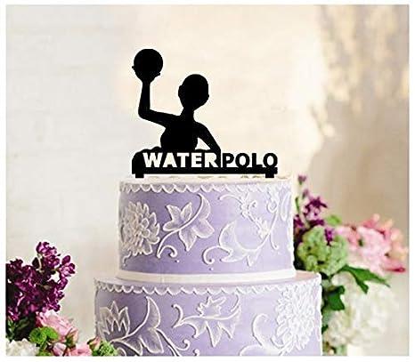 Amazon.com: Delia32Agnes - Decoración para tartas ...