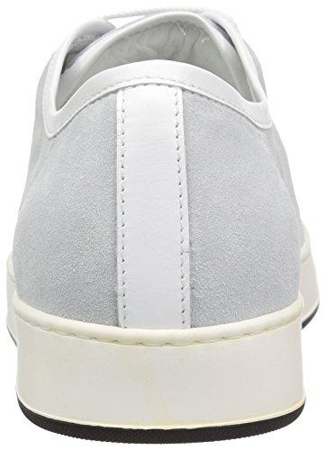 Bugatchi Mens Ischia Mode Sneaker Nuetro