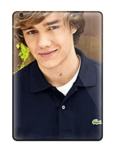 Annie T Crawford Snap On Hard Case Cover One Direction Liam Payne Protector For Ipad Air