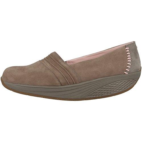 Women 932 Mbt Azima Schuhe on Slip 700352 TwaRUqaxP