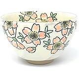 茶器/茶道具・抹茶茶碗(小茶碗)/3月の小茶碗 しだれ桜