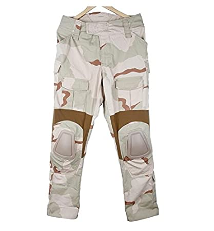 fd9023bd78e46 TMC G2 Army Custom Combat pants (DCU) for Tactical Airsoft Hunting Game (30R