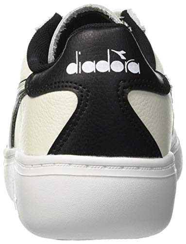 Wn Per bianco Wide Sneakers Diadora C0351 Donna nero Multicolore B elite L xwZ7XOq