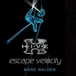 H.I.V.E. Audiobook