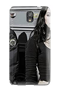 Hot New Death Race Girl Natalie Martinez Case Cover For Galaxy Note 3 With Perfect Design