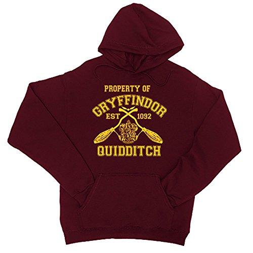 Gryffindor-Quidditch-Hoodie-Sweatshirt-Harry-Potter-Inspired-Hooded-Sweater-Jumper-Unisex