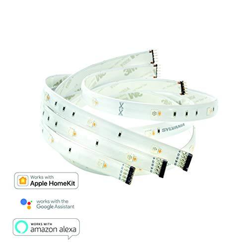 smart bluetooth indoor flexible lightstrip