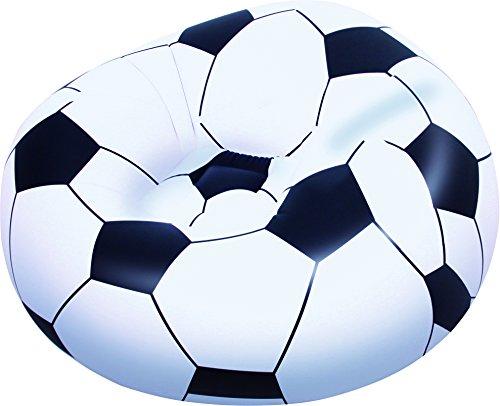 Bestway-75010-Fuballsessel-Soccer-Ball-114-x-112-x-71-cm