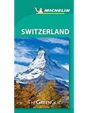 Michelin Green Guide Switzerland, 10e