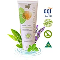 AQI High Performance Repair Cream – Body cream for Sensitive, Allergy Prone and Fragile Skin –Moisturizing, Soothing, Natural Face Cream - 100gm