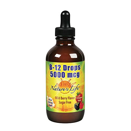 Top 10 Cell Food Drops New Life Vitamins