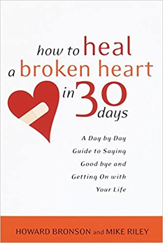 how do we heal a broken heart