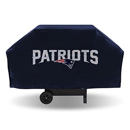 NFL New England Patriots Vinyl Grill ()