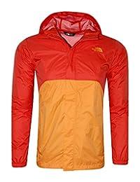THE NORTH FACE YOUTH BOYS JAMES RAIN Shell jacket HOODED