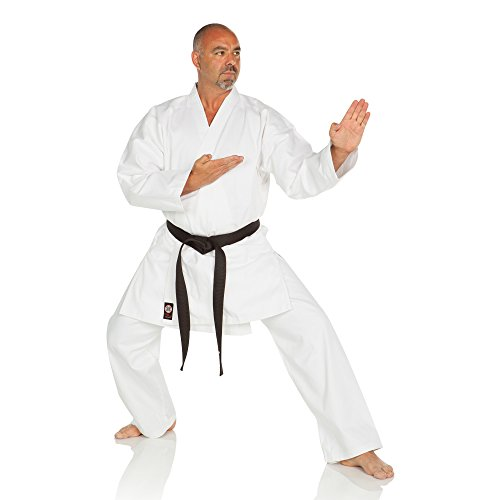 Ronin Karate Gi - Medium Weight (5)