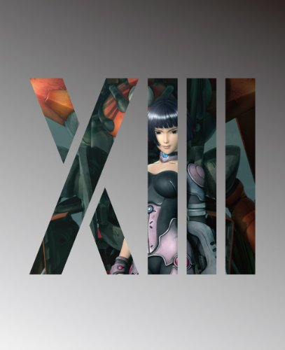 APPLESEED XIII VOL.3 [Blu-ray]