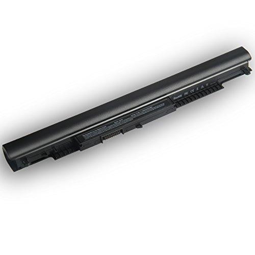 Futurebatt Laptop Battery for HP 240 G4, 245 G4, 250 G4, 255 G4, 256 G4, Compatible P/N: HS03 HS04 807956-001 807957-001 807612-421 HSTNN-LB6U HSTNN-LB6V N2L85AA 807611-421 807611-131 HS04041 14.8V