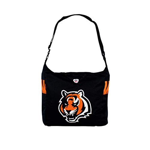 NFL Cincinnati Bengals Jersey Tote