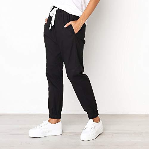 2019 DamenSporthose Sale Hot Hosen Ziyou EinfarbigFrauen OukTXiZP