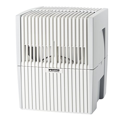 Venta LW15 Airwasher 2-in-1 Humidifier and Air Purifier in White