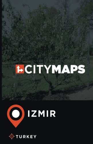 City Maps Izmir Turkey