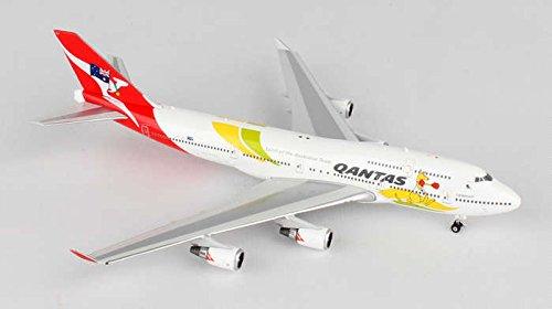 Phoenix Qantas 747-400er 1/400 Olympics 2016 (Qantas Vh)
