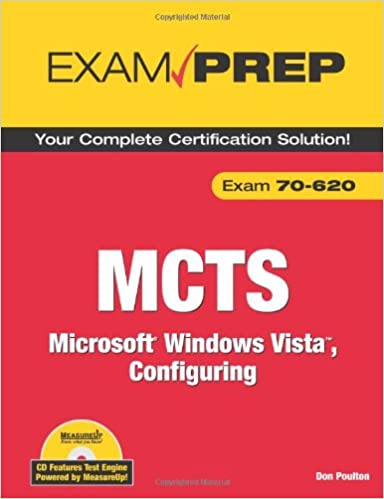 mcts 70 620 exam prep poulton don