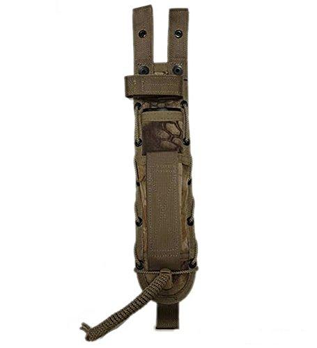 Spec Ops Combat Master (Spec Ops SO100420234 Long Combat Master pouch, Kryptek)