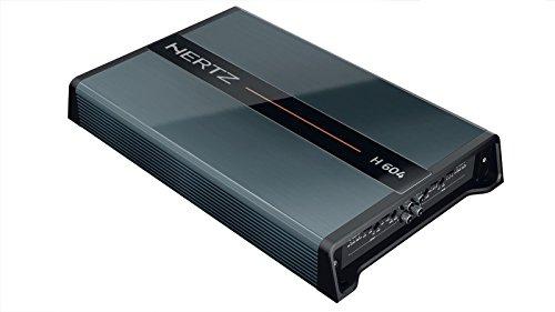 Amplificador Hertz HPower 604 (4x 160W / 2x 320W RMS)