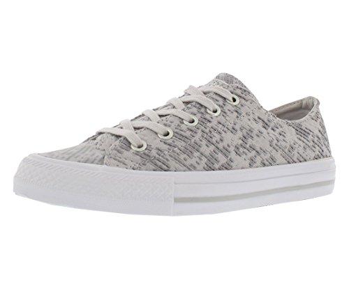Gemma Converse All Grey Ox Taylor Women's Chuck Shoes Star 8I4WgrcIHq