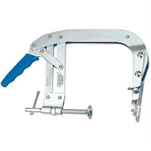 Draper Expert 02342 - Tensor para muelles de válvulas (de 68 a 130 mm)