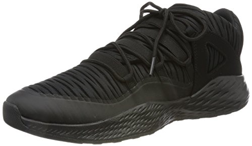 - NIKE Jordan Formula 23 Low Mens Fashion-Sneakers 919724-010_9 - Black/Black