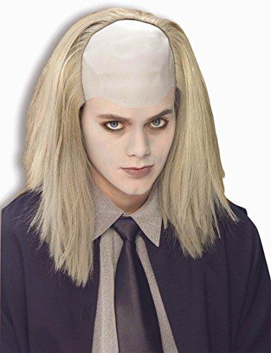 (Forum Novelties Men's Rocky Horror Picture Show Riff Raff Wig, Blonde, One)
