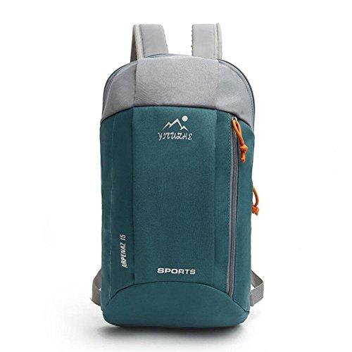 bolso que sube al aire libre bolsa grande hombre de la bolsa bolso de la capacidad a prueba de agua , 7 5