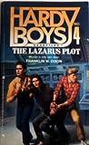 The Lazarus Plot, Franklin W. Dixon, 067168048X