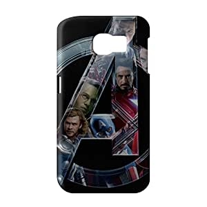 Cool-benz the avengers 2012 symbol hope (3D)Phone Case for Samsung Galaxy s6