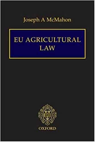 Como Descargar Torrent Eu Agricultural Law Archivo PDF A PDF