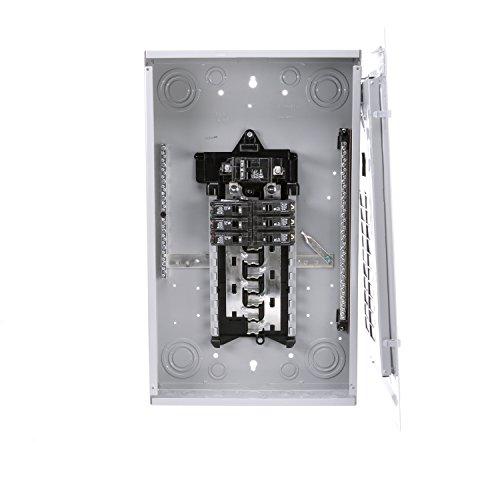 Breaker With Gfci In Addition Sub Panel Breaker Box Wiring Diagram