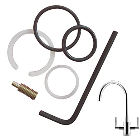 Replacement O Ring Spout Seal Kit | Franke Olympus Kitchen Tap ...