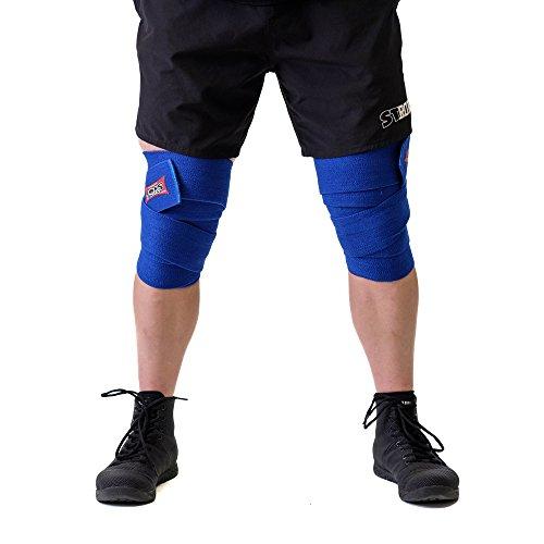 Sling Shot Knee Wraps product image