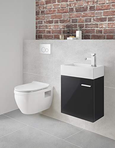 Swiss Madison Well Made Forever Ivy SM-WT450 Wall Hung Toilet