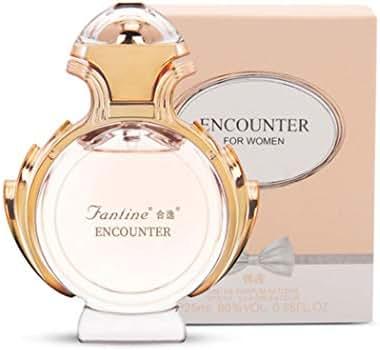 Pheromones for Women Pheromone Fresh charm [Attract Men] - Bold, Extra Strength Human Pheromones Formula Perfumes for Women Eau de Toilette – 0.85 Fl.Oz (Human Grade Pheromones to Attract Men)