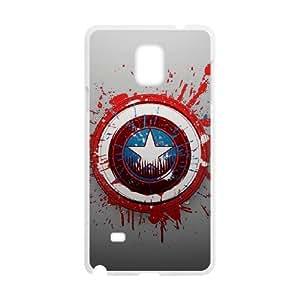 Samsung Galaxy Note 4 Phone Case Captain America KF3073670